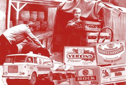 Mauritius: Brauerei: Historie: Kapitel 4