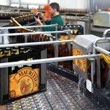 Mauritius: Brauerei: Brauprozess