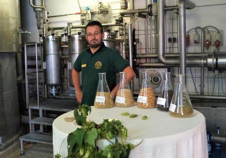 Mauritius: Brauerei: Brauprozess: Das Würzekochen