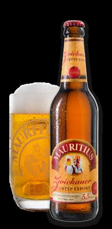 Mauritius: Biere: Urtyp Export