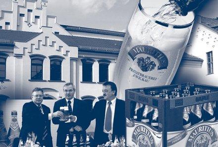 Mauritius: Brauerei: Historie: Kapitel 6