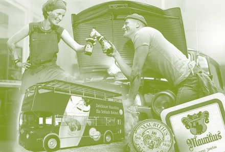 Mauritius: Brauerei: Historie: Kapitel 5