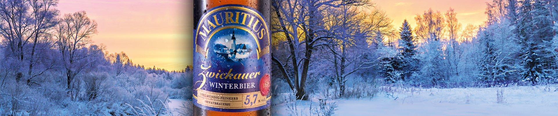 Mauritius: Biere: Winterbier