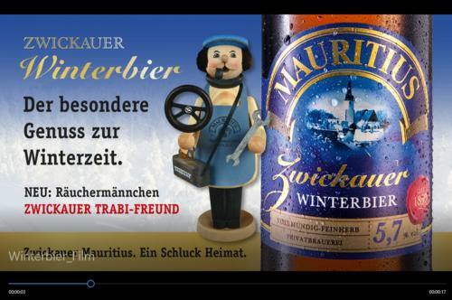 Winterbier Film