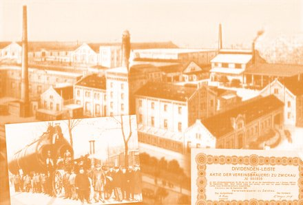 Mauritius: Brauerei: Historie: Kapitel 3