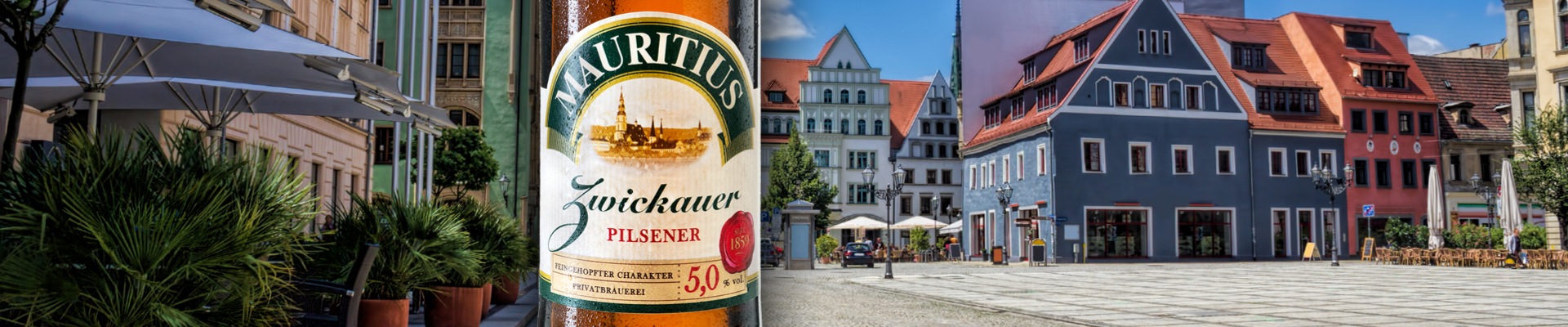 Mauritius: Beers: Pilsener